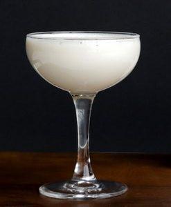 Foto von Amaretto & Cream Cocktail
