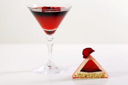 Foto von American Beauty Cocktail
